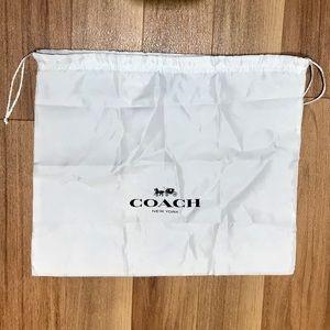 COACH Purse Protector